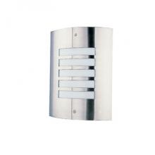 Садово-парковый уличный светильник HL262 60 Ватт