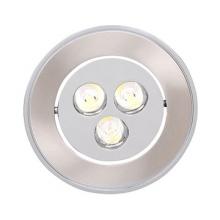 Светодиодный светильник 3 Ватт HL673L