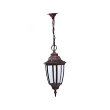 Садово-парковый уличный светильник HL277 60 Ватт