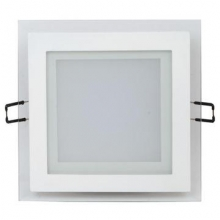 Светодиодный светильник HL685LG 12 Ватт