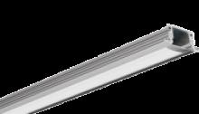 Врезной алюминиевый профиль LedMonster VS 2613