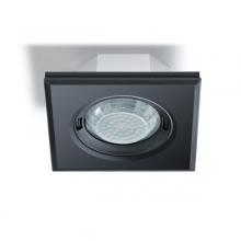 Esylux PD-FLAT 360i/8 SQUARED BLACK EP10427947